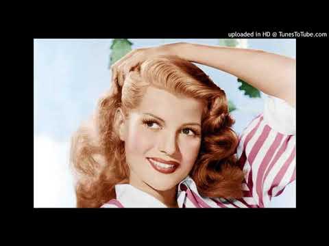 The New Vaudeville Band - Dear Rita Hayworth