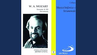 Eine kleine Nachtmusik in G Major, K. 525: II. Romanze. Andante