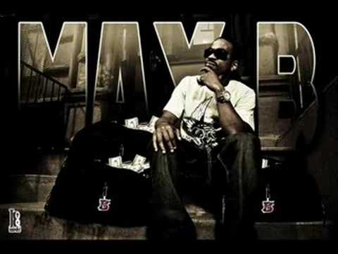Max B - Bigga Make Me Cum