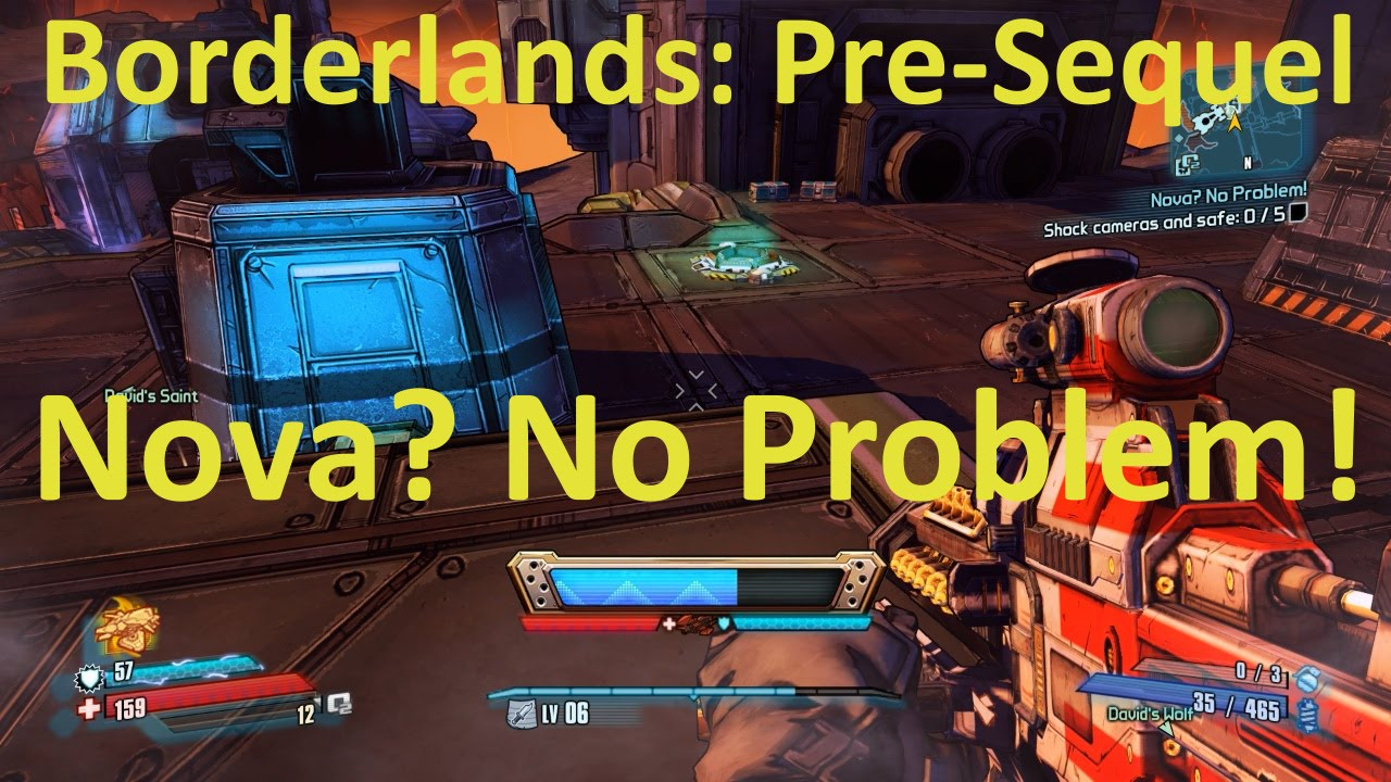 borderlands the pre sequel matchmaking problems Find out which games are the most played on steam and which are the most watched on twitch right now.