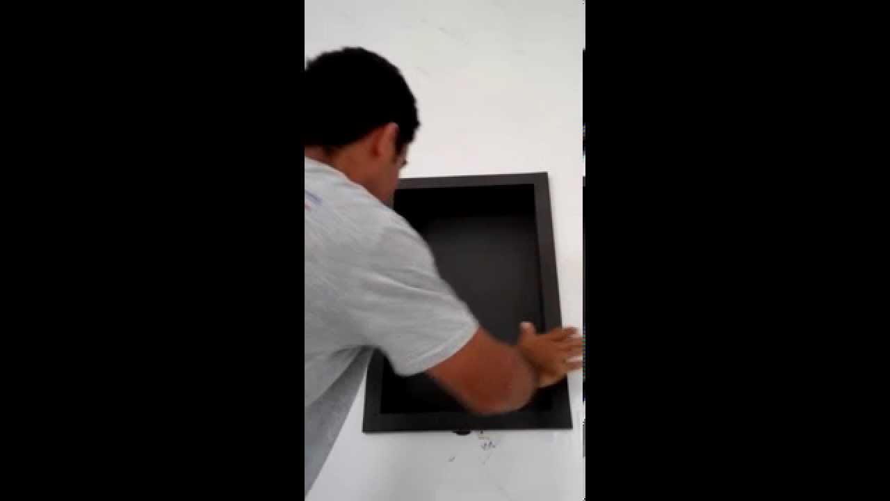 como instalar um nicho banheiro!!!  YouTube -> Nicho Banheiro Box