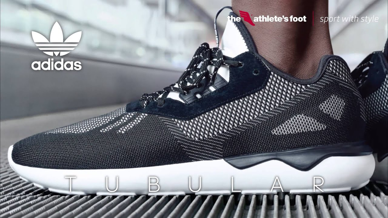 adidas Tubular @ The The @ Athlete's Foot 5420a7