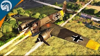 giant tank buster armor battle infantry   steel division normandy 44 gameplay