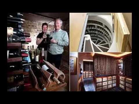 Prefabricated Wine Cellars Part 64