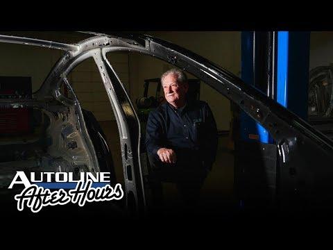 Sandy Munro's Tesla Deep Dive - Autoline After Hours 447