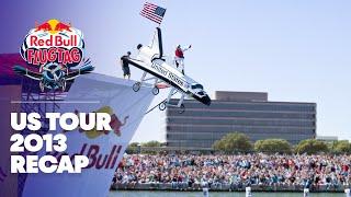 National Red Bull Flugtag 2013 Recap