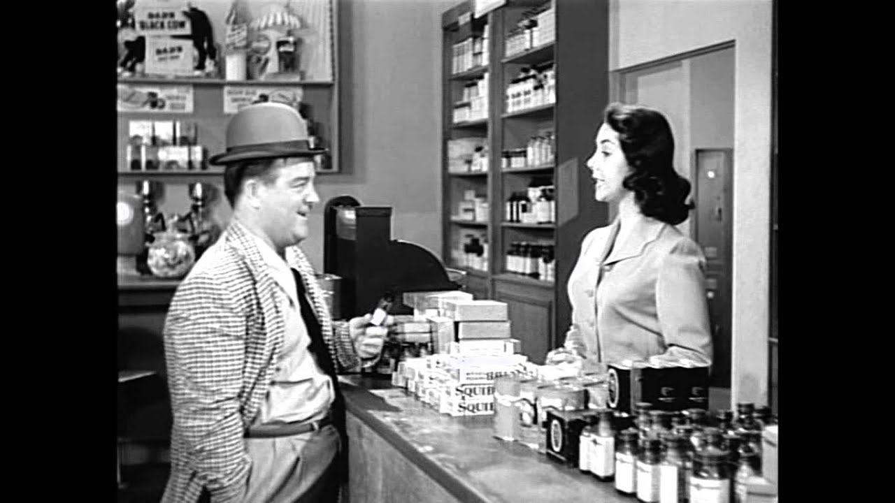ABBOTT and COSTELLO (TV and MOVIES) - YouTube
