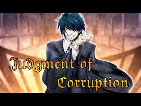 | Karaoke - Việt | Judgment of Corruption - Lời phán quyết ác đức [AkunoP]