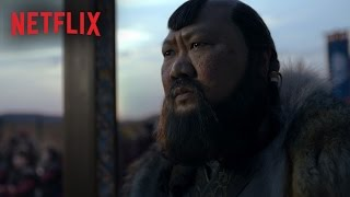 Marco Polo - Tráiler oficial temporada 2 - Netflix [HD]