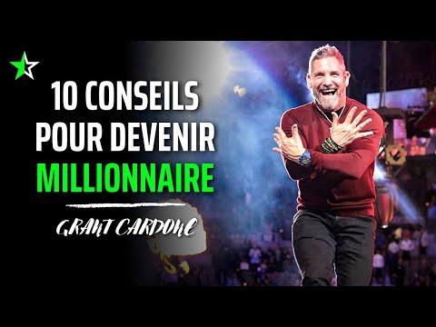La Vidéo qu'il te faut Pour Devenir Riche.