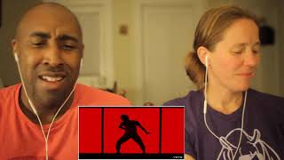 Amerie 1 Thing Video - Reaction
