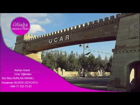 Nurlan Aranli - Ucar Oglanlari (2016) Meyxana
