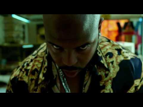 Trailer do filme A Última Testemunha