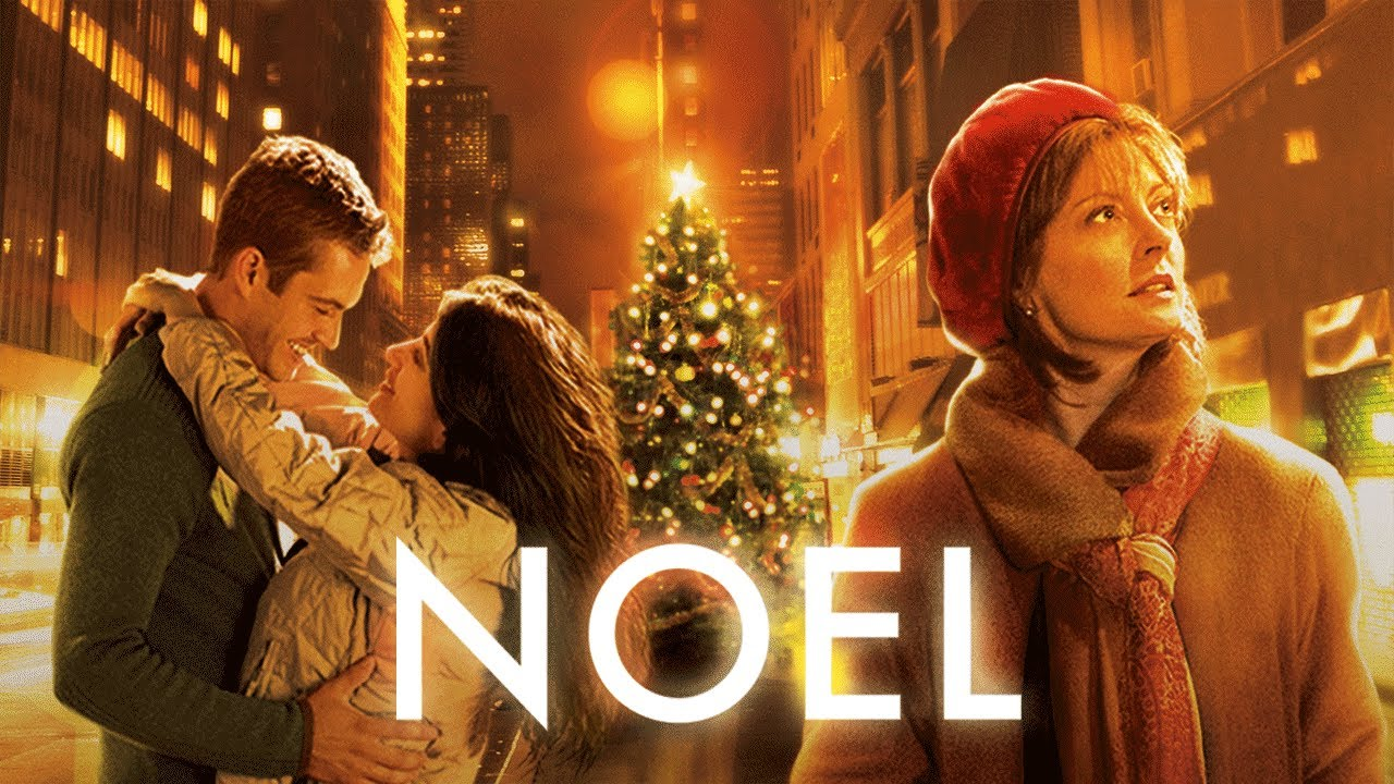 Noel Full Movie Holiday Nyc Penelope Cruz Susan Sarandon Youtube