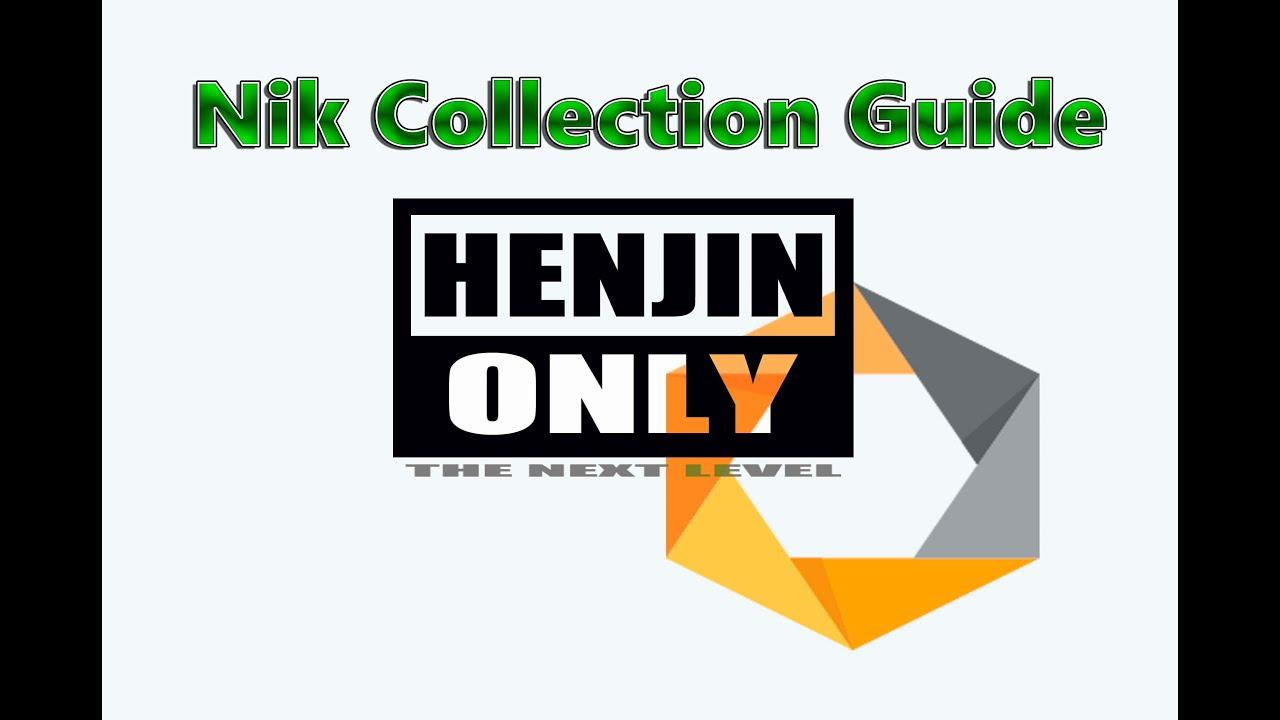 Foto freeware deutsch  Nik Collection deutsch (Guide für die jetzt als Freeware ...