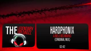Hardphonix - A New Beginning [FULL HQ + HD]
