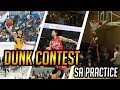 Watch: Ginebra's Awesome Dunk Contest
