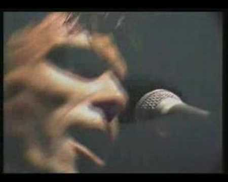 Talking Heads - Swamp