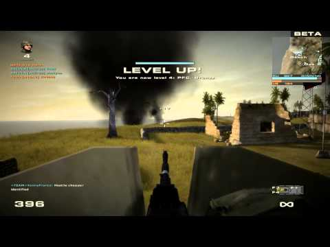 Battlefield Play 4 Free Beta Gulf of Oman