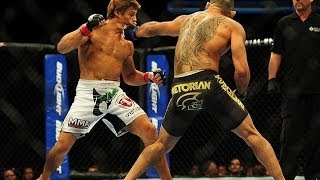 UFC 169: Faber vs Barao Betting Preview - Premium Oddscast