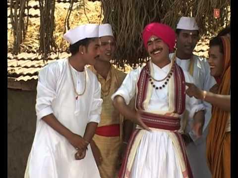 AALI AALI HO BHAGABAI MARATHI BHAKTI GEETE NAGESH NAWEKAR [FULL VIDEO SONG] I EKNATHACHE BHAROOD