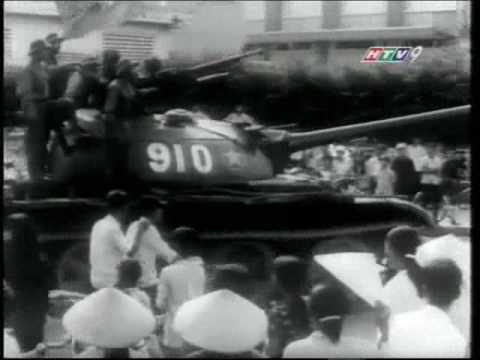 Dinh Doc Lap Trua 30 4 1975 Phan 1