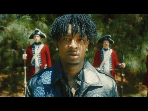 21 Savage x Metro Boomin - My Dawg (Official Music Video)