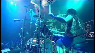 Pagan's Mind - United Alliance (Live)(HD)