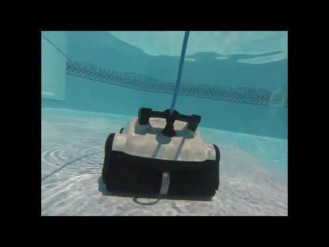 Best Robotic Pool Cleaners 2018