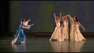 2017 ACAS The Bridge of Magpies Act 5&Bow-Choreography by Jade Lin
