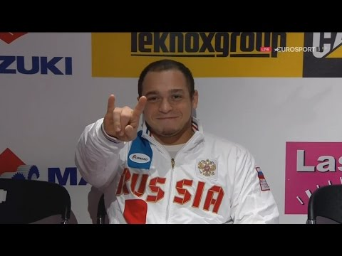 2017 European Weightlifting Championships Men 85 kg \ Тяжелая атлетика Чемпионат Европы [1080]