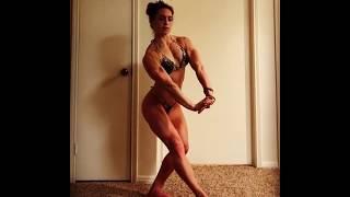 FBB Macey Toney – Bikini Posing