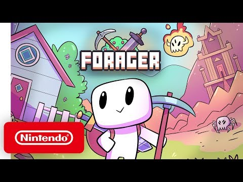 Forager Review - Forage Forever With This Indie Gem   COGconnected