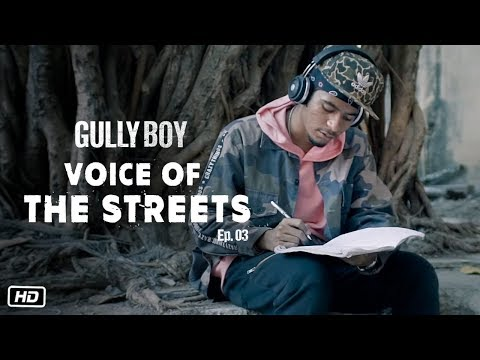 Voice of the Streets Ep.03 - MC Altaf