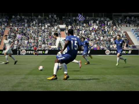 FIFA Online 4 - TH Trailer