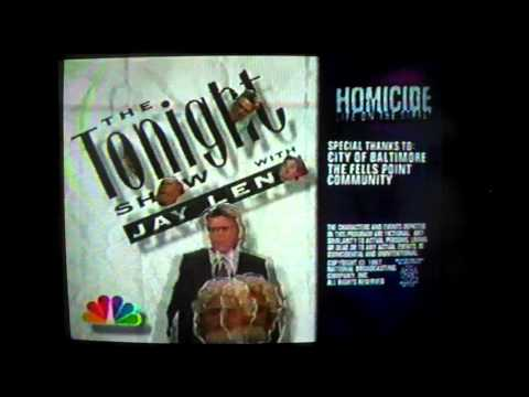 WGAL-TV News 8 @ 11:00 Open (1996)