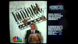 WGAL-TV News 8 @ 11:00 Open (1996)