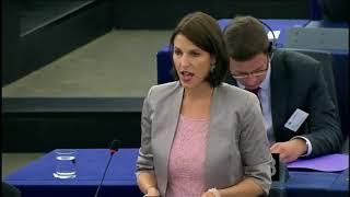 2018. 09. 11. Vita a Sargentini-jelentésről az Európai Parlamentben - atv.hu