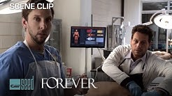 Forever | Henry's Prediction Of Detective Martinez's Late Husband | CW Seed
