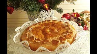 Пирог и Пряники с начинкой
