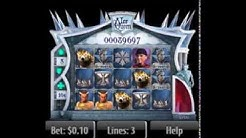 ▶ Play Ice Queen Slot Game Online and Mobile