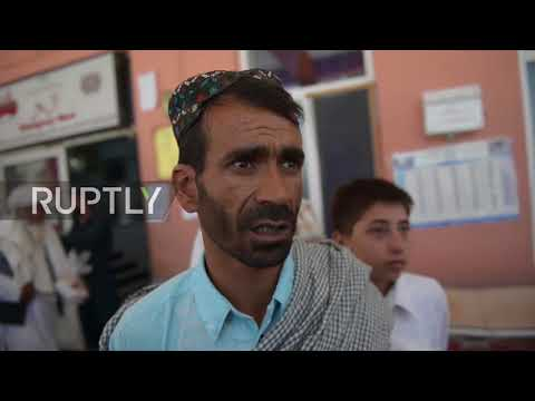 Afghanistan: '13 civilians' killed in Herat airstrikes - official *EXCLUSIVE* Mp3