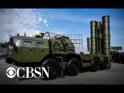 U.S. warns Turkey against buying missile defense system from Russia