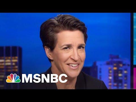 Watch Rachel Maddow Highlights: October 21st | MSNBC