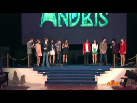 Anubis Unlocked - Anubis Launch (Season 2)