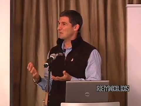 Seth Goldman at NYU