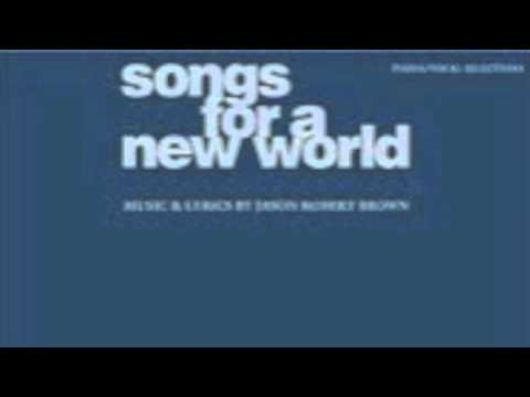 """Stars and the Moon"" - from Songs for a New World"