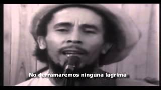 Bob Marley - Forever loving Jah (Subtitulos en Español) HD