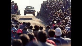 Group B Rally - Crazy Fans thumbnail