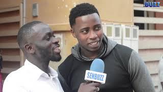 Papis kharagne Lo démente les rumeurs avec les proches de Modou Lo  « Il partage son argent avec...
